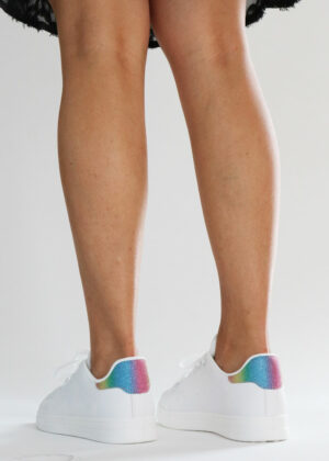 Mona/Multi color - Basic sneakers