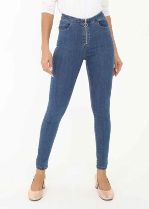 Skinny jeans/Blue